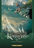 Erwan Le Breton et Ronan Le Breton - Les contes du Korrigan Tome 6 : Au Pays des Hignlands.