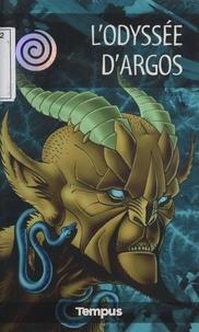 Erwan Le Breton et  Migou - Tempus Tome 2 : L'odyssée d'Argos.