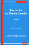 Erwan Le Saout - Introduction aux marchés financiers.