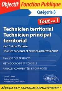 313bf85df74 Erwann Lamoot et Jérome Lecarpentier - Technicien territorial