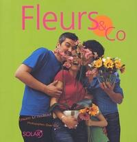 Histoiresdenlire.be Fleurs & Co Image