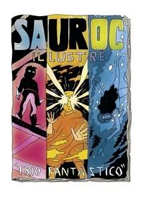 Téléchargement gratuit j2ee books pdf Les Sauroctones - Tome 1 - Sauroctones DJVU PDF FB2 par Erwann Surcouf
