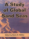 Erwin D. McKee - A Study of Global Sand Seas.