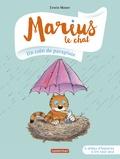 Erwin Moser - Marius le chat Tome 7 : Un coin de parapluie.