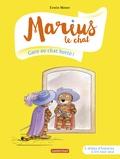 Erwin Moser - Marius le chat Tome 8 : Gare au chat botté !.
