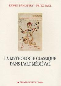 La mythologie classique dans l'art médiéval - Erwin Panofsky |
