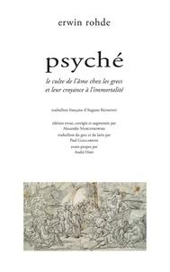 Psyché - Le culte de lâme chez les grecs et leur croyance à limmortalité.pdf