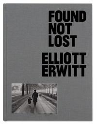 Erwitt Elliot - Found, not lost.
