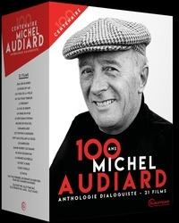 Gaumont Editions - 100 ans Michel Audiard - Anthologie dialoguiste, 1 dvd bonus. 21 DVD