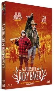Waititi - A la poursuite de Ricky Baker. 1 DVD