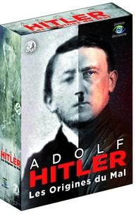 Passion Découverte - Adolf Hitler - Les origines du mal. 1 DVD
