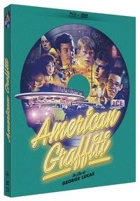 George Lucas - American graffiti. 2 DVD