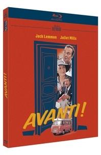 Billy Wilder - Avanti !. 1 Blu-ray
