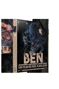 Phil Karlson - Ben. 1 DVD