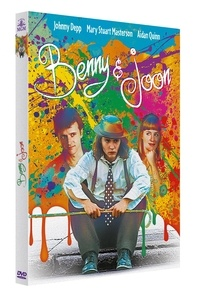 Chechik - Benny & Joon (1993). 1 DVD