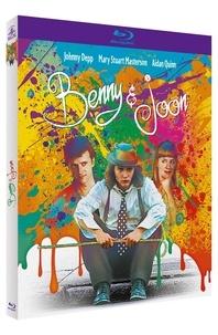 Chechik - Benny & Joon (1993).