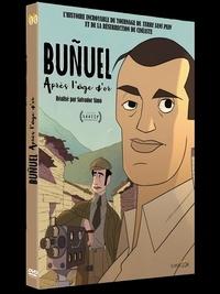Salvador Simo et Eligio R. Montero - Bunuel, après l'âge d'or. 1 DVD