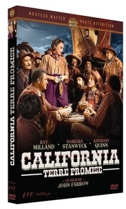 John Farrow - California Terre promise.