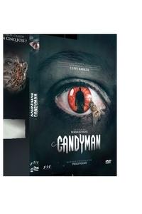 Bernard Rose - Candyman. 1 DVD