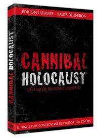Ruggero Deodato - Cannibal Holocaust. 1 DVD
