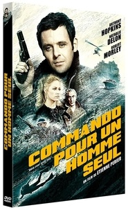 Périer - Commando pour un homme seul. 1 DVD