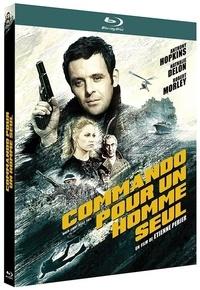 Périer - Commando pour un homme seul.
