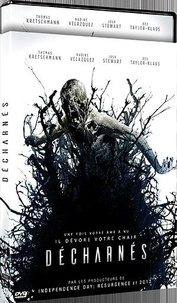 Mario Sorrenti - Décharnés. 1 DVD