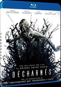 Factoris films Edition - Décharnés. 1 DVD