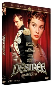 Henry Koster - Desirée. 1 DVD
