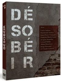 La huit - Désobéir - 3 films. 1 DVD