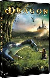 Factoris films Edition - Dragon - Les aventuriers du royaume de Dramis. 1 DVD