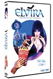 Collectif - Elvira - Maîtresse des ténèbres. 1 DVD