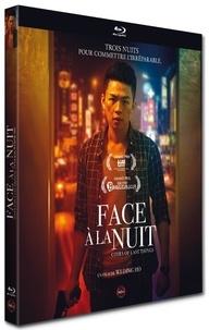 Ho Wi-Ding - Face à la nuit. 1 DVD