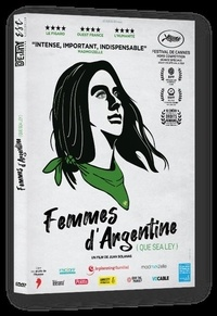 Juan Solanas - Femmes d'Argentine. 1 DVD