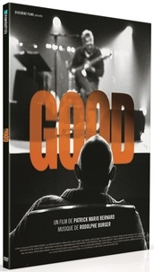 Patrick Mario Bernard - Good. 1 DVD