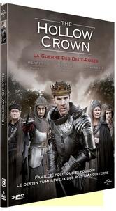 GOOLD - Hollow crown - Saison 2.