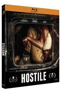 Next film distribution - Hostile. 1 DVD