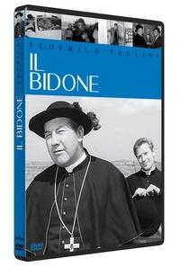 Federico Fellini - Il bidone. 1 DVD
