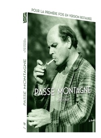 Le pacte Editions - Jean-François Stevenin - Passe-montagne. 1 DVD