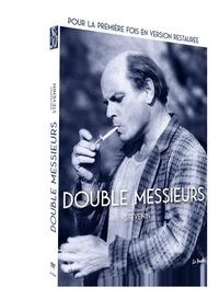 Le pacte Editions - Jean-François Stevenin - Double messieurs. 1 DVD