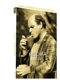 Le pacte Editions - Jean-François Stevenin - Mischka. 1 DVD
