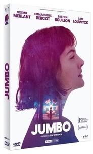 Wittock - Jumbo. 1 DVD