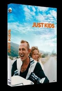 Christophe Blanc - Just kids. 1 DVD