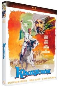 Rimini - Khartoum. 1 DVD