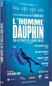 Lefteris Charitos - L'homme dauphin - Sur les traces de Jacques Mayol. 1 DVD