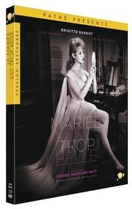 Gaspard-huit - La mariée est trop belle. 1 DVD