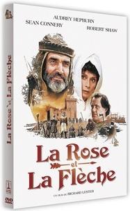 Richard Lester - La rose et la flèche. 1 DVD