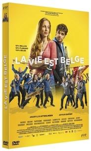Paradis Films - La vie est belge. 1 DVD