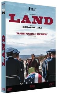 Babak Jalali - Land. 1 DVD