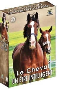 Passion Découverte - Le cheval - Un être intelligent. 3 DVD